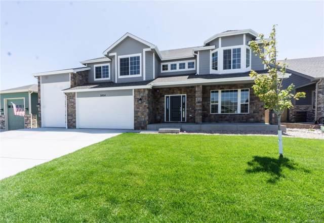 3054 Brunner Boulevard, Johnstown, CO 80534 (MLS #2139117) :: 8z Real Estate