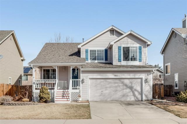 19113 E Molly Avenue, Parker, CO 80134 (#2139569) :: Bring Home Denver