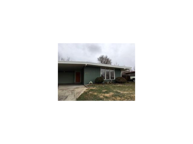 3461 W 79th Avenue, Westminster, CO 80030 (MLS #2139706) :: 8z Real Estate