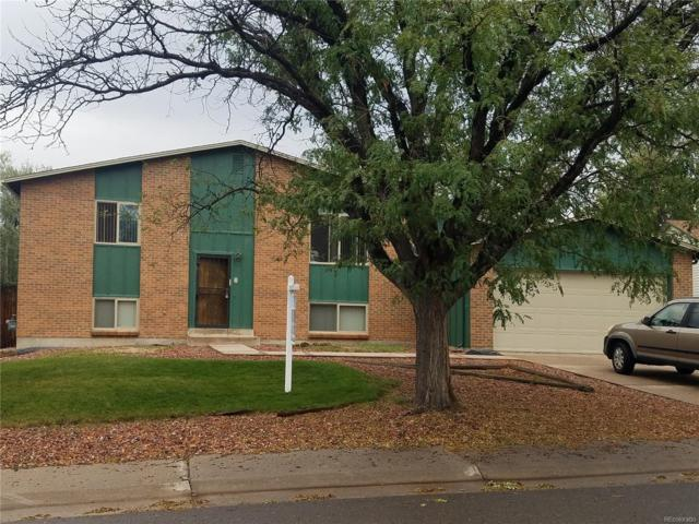 3226 S Nucla Street, Aurora, CO 80013 (#2140022) :: Structure CO Group