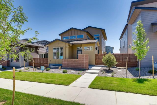 9734 Bennett Peak Street, Littleton, CO 80125 (#2140145) :: Compass Colorado Realty