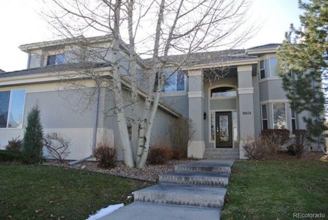 19424 E Maplewood Avenue, Aurora, CO 80016 (#2140586) :: The Peak Properties Group