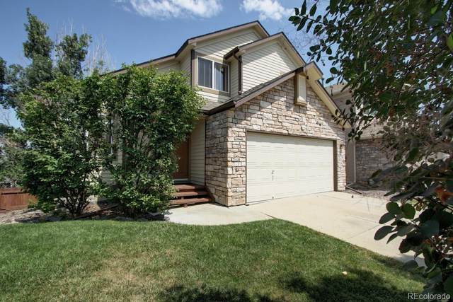 3505 W 112th Circle, Westminster, CO 80031 (#2141119) :: The Harling Team @ HomeSmart