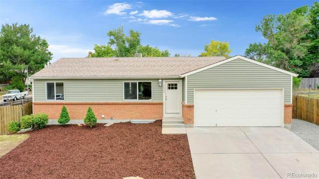 4320 E 123rd Avenue E, Thornton, CO 80241 (#2141159) :: Peak Properties Group
