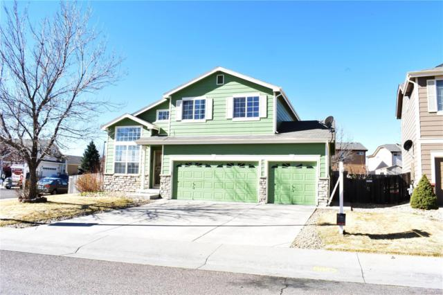 14412 E 48th Avenue, Denver, CO 80239 (#2141256) :: The Peak Properties Group