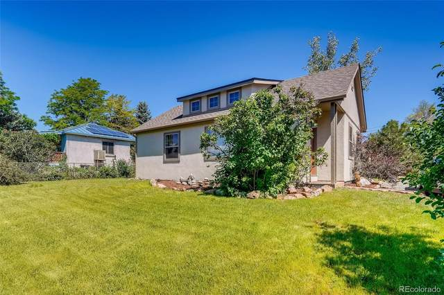 5725 W 8th Avenue, Lakewood, CO 80214 (#2141421) :: The DeGrood Team