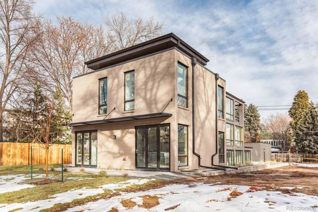 2266 S Columbine Street, Denver, CO 80210 (#2141581) :: Wisdom Real Estate