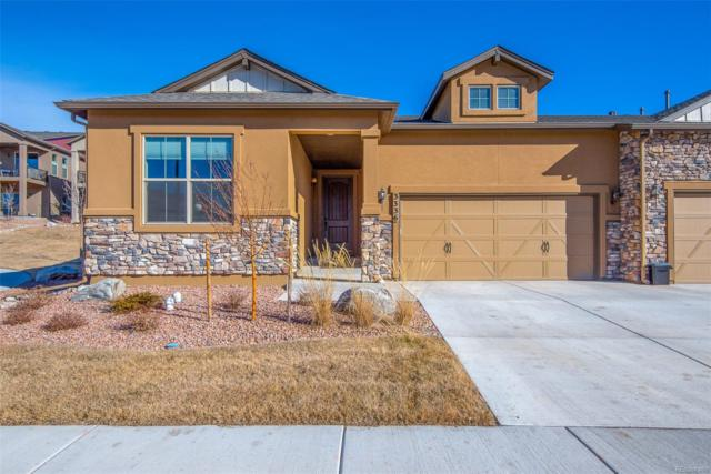 3336 Redcoat Lane, Colorado Springs, CO 80920 (#2141609) :: My Home Team