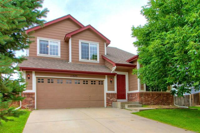 11375 Daisy Court, Firestone, CO 80504 (#2141703) :: The Heyl Group at Keller Williams