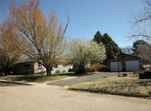326 Ouray Avenue, Flagler, CO 80815 (MLS #2142109) :: 8z Real Estate