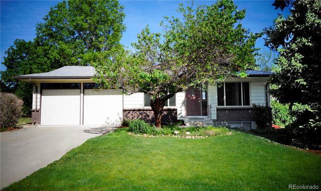 1471 S Welch Court, Lakewood, CO 80228 (#2142147) :: Bring Home Denver with Keller Williams Downtown Realty LLC