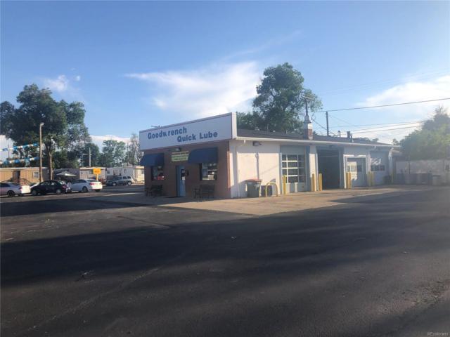 1021 Denver Avenue, Fort Lupton, CO 80621 (#2142180) :: HomePopper