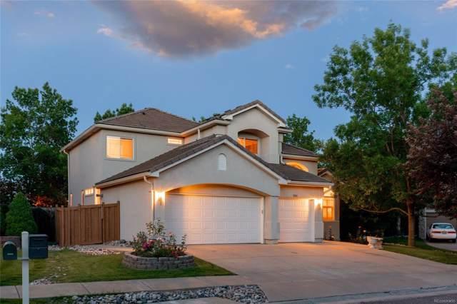 5554 W Ida Drive, Littleton, CO 80123 (MLS #2142481) :: 8z Real Estate