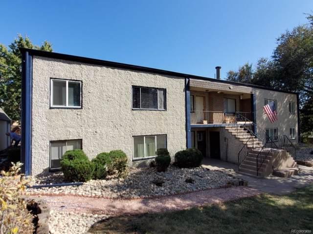 6190 Webster Street, Arvada, CO 80003 (#2142686) :: The Heyl Group at Keller Williams