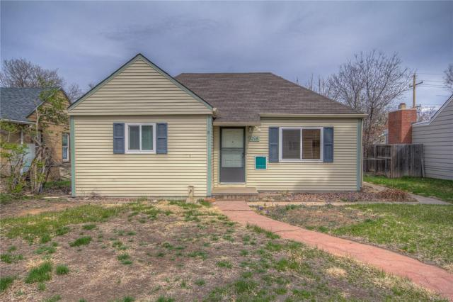 1216 Lima Street, Aurora, CO 80010 (#2142864) :: The Pete Cook Home Group