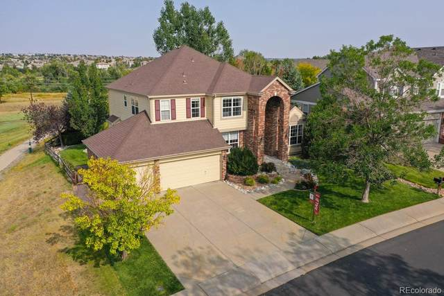 6368 S Walden Way, Aurora, CO 80016 (#2142931) :: The Brokerage Group