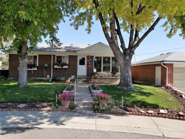 10644 Clarkson Court, Northglenn, CO 80233 (#2143050) :: House Hunters Colorado