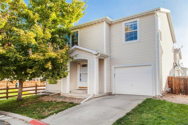 8876 Meade Street, Westminster, CO 80031 (#2143087) :: Bring Home Denver