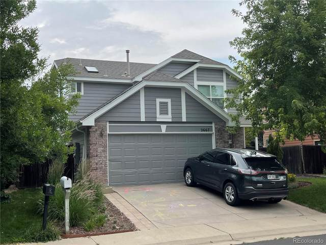2667 Fernwood Place, Broomfield, CO 80020 (#2143561) :: Re/Max Structure