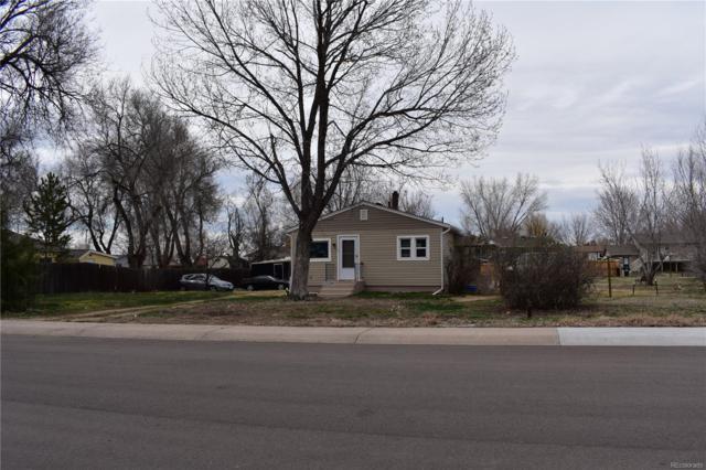 317 Jackson Avenue, Firestone, CO 80504 (#2143933) :: Compass Colorado Realty