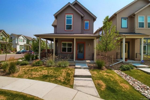 1954 W 66th Avenue, Denver, CO 80221 (#2143936) :: The Peak Properties Group
