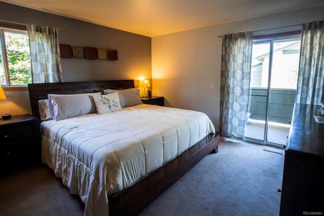 4660 White Rock Circle #12, Boulder, CO 80301 (MLS #2144045) :: 8z Real Estate