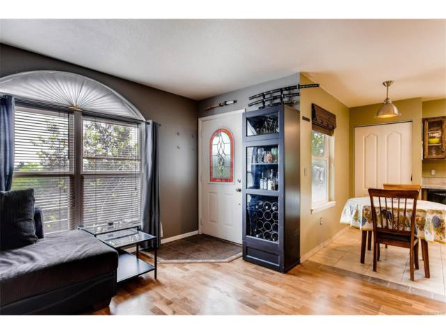 1648 S Cole Street B7, Lakewood, CO 80228 (#2144482) :: The City and Mountains Group