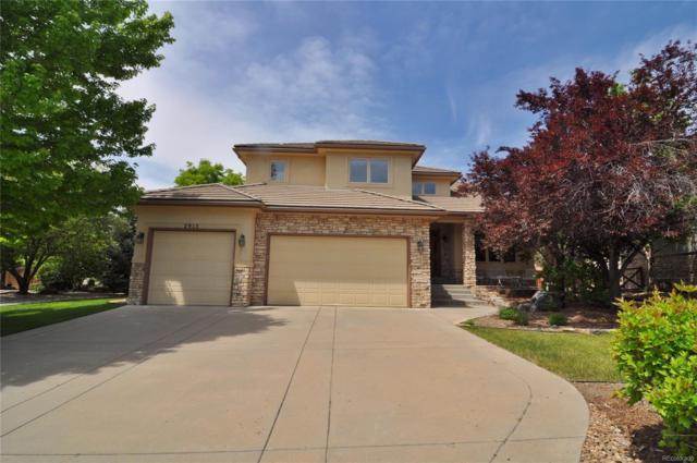 2915 W 115th Drive, Westminster, CO 80234 (#2144517) :: Wisdom Real Estate