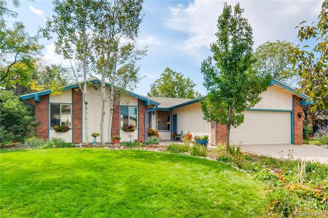 15396 E Jarvis Place, Aurora, CO 80013 (#2144762) :: The Heyl Group at Keller Williams