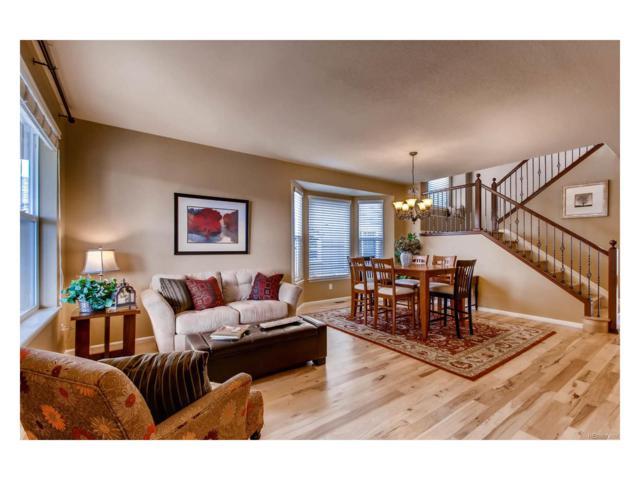 15929 W 60th Circle, Golden, CO 80403 (MLS #2144832) :: 8z Real Estate