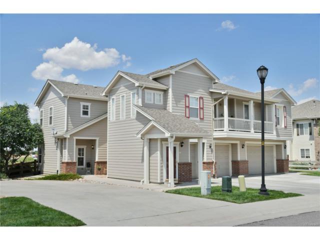 13181 W Grant Circle B, Thornton, CO 80241 (MLS #2144985) :: 8z Real Estate