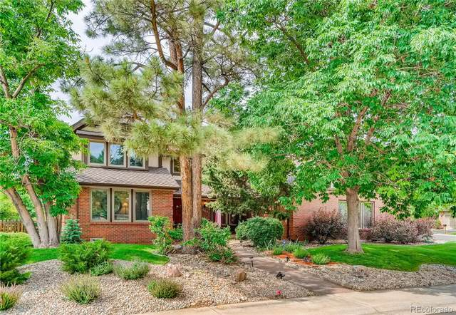10697 E Fair Place, Englewood, CO 80111 (#2145226) :: Berkshire Hathaway Elevated Living Real Estate