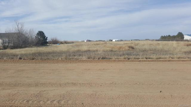 5127 County Road, Wiggins, CO 80654 (#2145548) :: The Heyl Group at Keller Williams