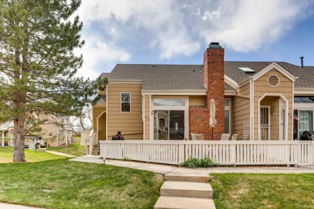 9055 Bear Mountain Drive, Highlands Ranch, CO 80126 (#2145733) :: The Peak Properties Group