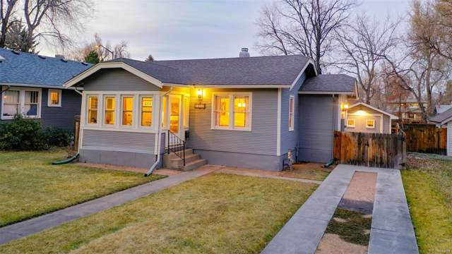 1120 W Magnolia Street, Fort Collins, CO 80521 (#2145843) :: The DeGrood Team