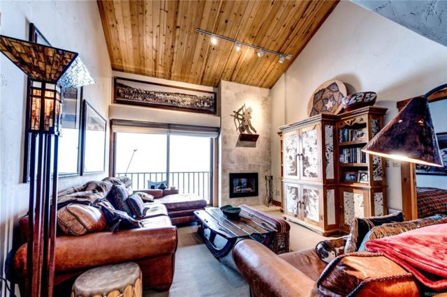 2420 Ski Trail Lane #510, Steamboat Springs, CO 80487 (#2145985) :: The Pete Cook Home Group