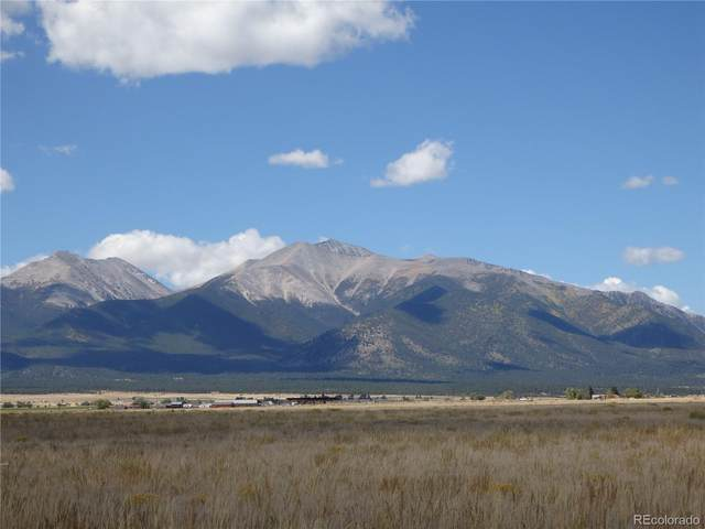 000 County Road 270, Nathrop, CO 81236 (#2146011) :: The Brokerage Group