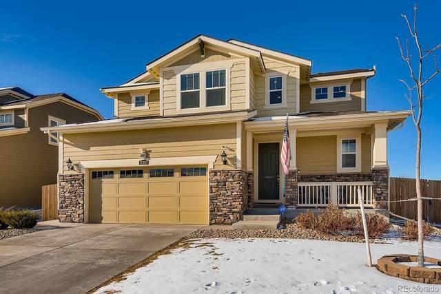 13357 Oneida Street, Thornton, CO 80602 (#2146116) :: HomeSmart