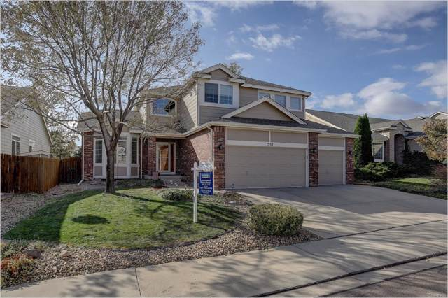1557 Harlequin Drive, Longmont, CO 80504 (#2146385) :: The Healey Group
