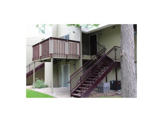 5300 Cherry Creek South Drive #1223, Denver, CO 80246 (MLS #2146589) :: 8z Real Estate