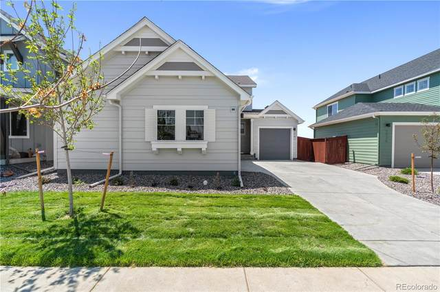 1982 Autumn Moon Drive, Windsor, CO 80550 (#2147057) :: The Healey Group