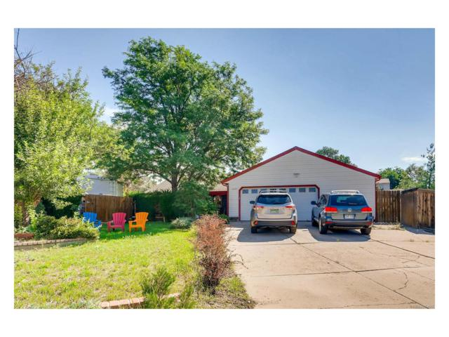 14747 E Stanford Place, Aurora, CO 80015 (MLS #2147071) :: 8z Real Estate