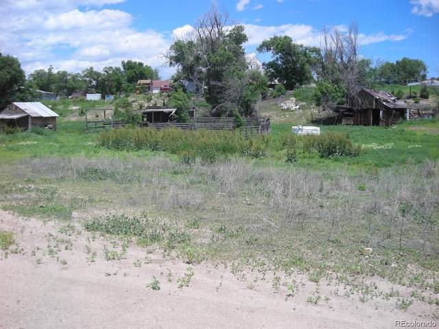 0 Missouri, Fountain, CO 80817 (MLS #2147349) :: 8z Real Estate