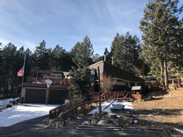 8921 Hillview Road, Morrison, CO 80465 (#2147440) :: Berkshire Hathaway Elevated Living Real Estate