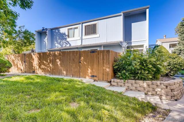 7942 Chase Circle #118, Arvada, CO 80003 (#2147441) :: Kimberly Austin Properties