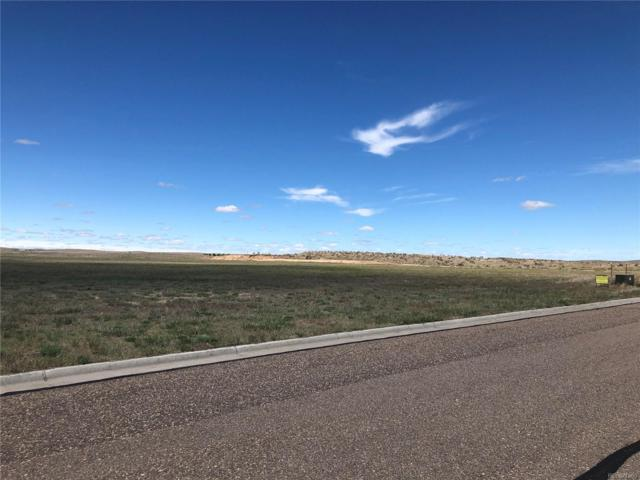 Wray East Industrial Park, Wray, CO 80758 (MLS #2147832) :: 8z Real Estate