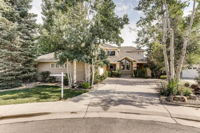 586 Brainard Circle, Lafayette, CO 80026 (#2148064) :: The Galo Garrido Group