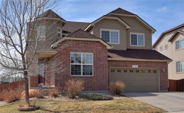 13401 Jasmine Street, Thornton, CO 80602 (#2148111) :: Compass Colorado Realty