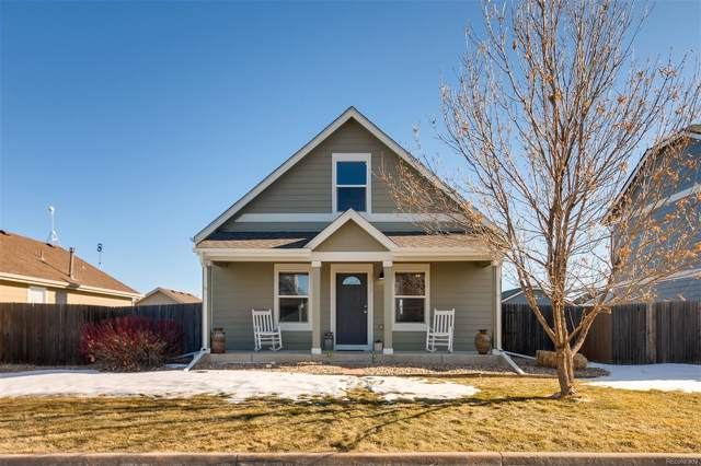 3052 Quarterland Street, Strasburg, CO 80136 (MLS #2148404) :: 8z Real Estate