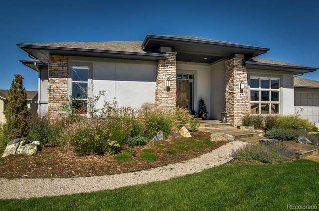 2001 Marigold Court, Niwot, CO 80503 (#2148752) :: The Griffith Home Team